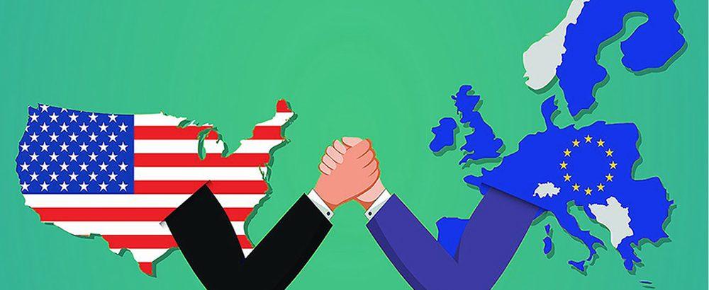 Iran sanctions: Companies caught in transatlantic diplomatic spat