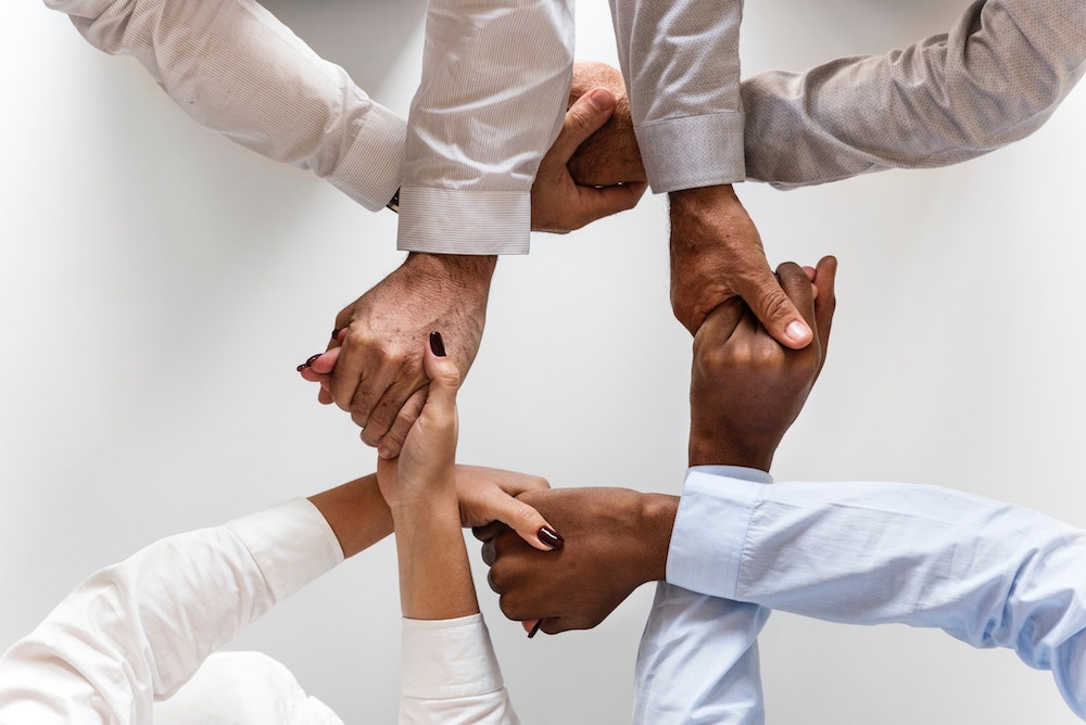 Workplace diversity has been a large discussion topic over the years