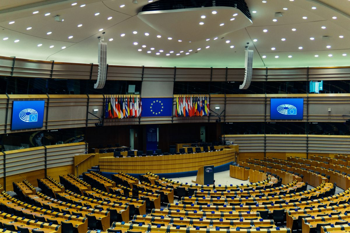 Brussels has become the epicentre of lobbying in Europe