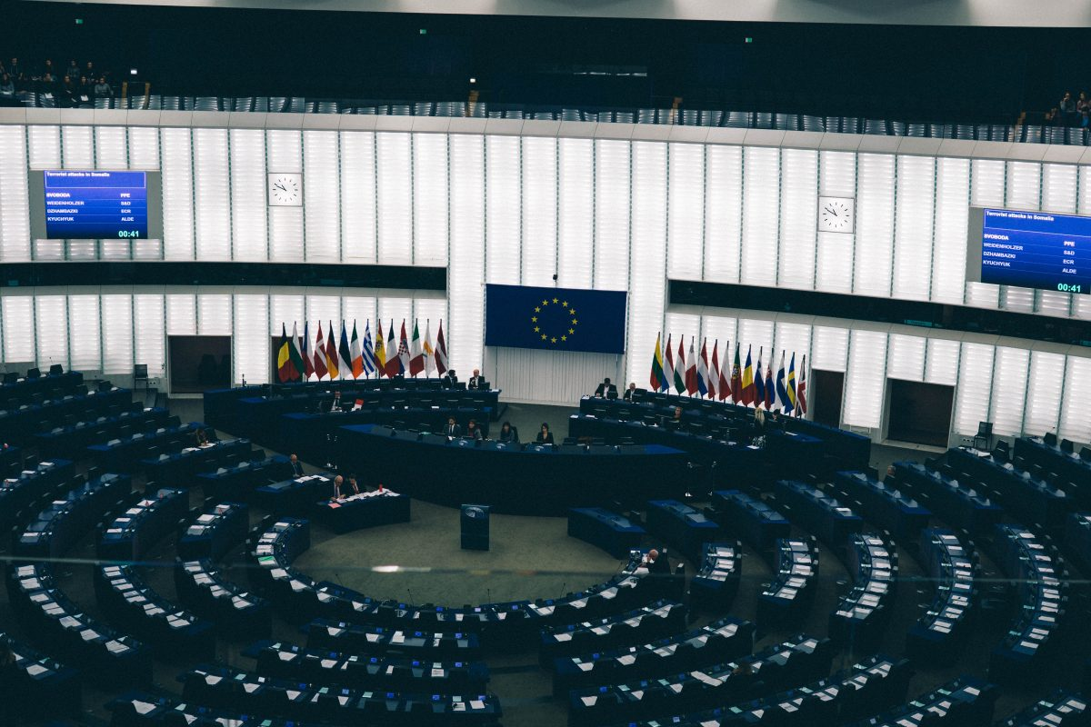 The EU Cybersecurity Act has been adopted by a large majority, establishing a certification scheme across Europe